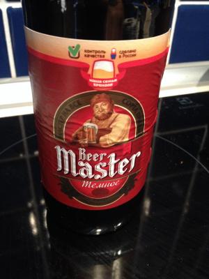 beer-master бирмастер темное