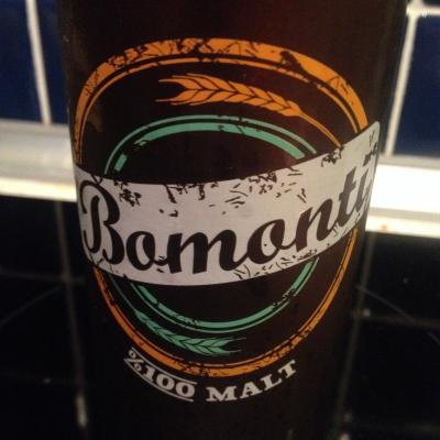bomonti-beer