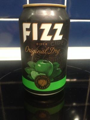 fizz-original-dry