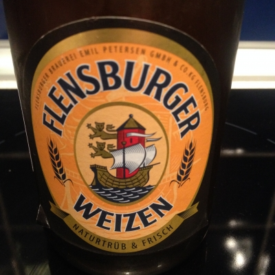flensburger-weizen фленсбургер вайен пшеничное