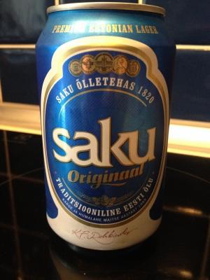 saku original