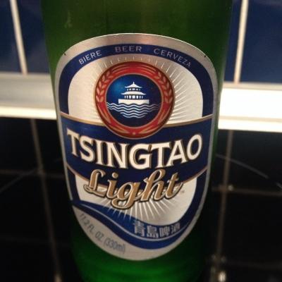 tsingtao-light циндао лайт