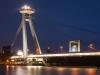 Братислава. Мост UFO
