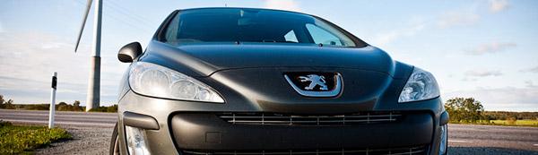 Peugeot 308 SKD